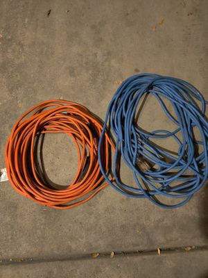 Extension cords. for Sale in Bolingbrook, IL