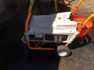 Brand new generator propane price lowered for Sale in Palmer, MA