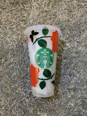 Roses Starbucks Cup for Sale in Baldwin Park, CA