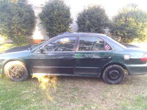 1999 Honda Accord for Sale in Blacksburg, SC