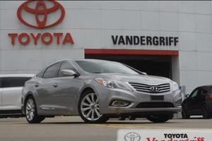 2013 hyundai azera base for Sale in Arlington, TX