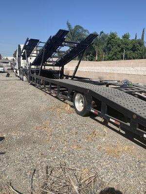 2013 sun country 5 car hauler for Sale in Fontana, CA