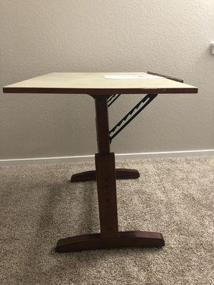 Art easel desk for Sale in Lafayette, CO