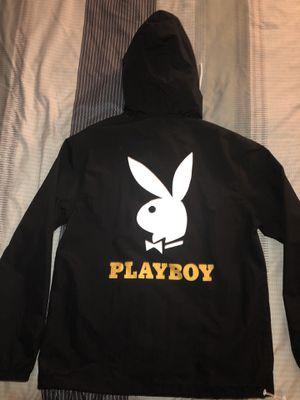 Playboy windbreaker quarter zip for Sale in Louisville, KY