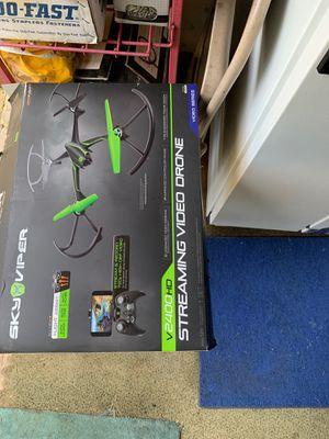 Sky viper drone for Sale in Marietta, GA