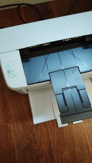 HP LaserJet Pro M15W printer, New for Sale in Fresno, CA