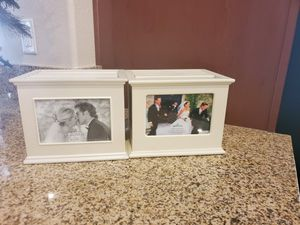 Beautiful Photo Storage Boxes! for Sale in Las Vegas, NV