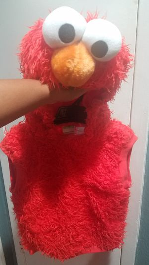 Elmo toddler costume for Sale in Duncanville, TX