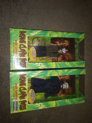 Icp Action figures for Sale in Loudonville, OH