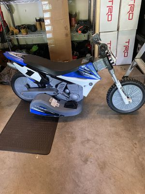 Kids Yamaha motobike for Sale in Severn, MD