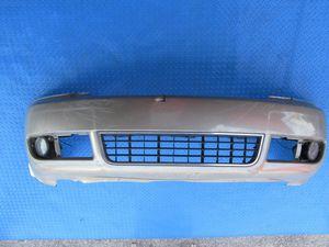 Audi A6 4.2L front bumper cover assembly 4827 for Sale in Miami, FL