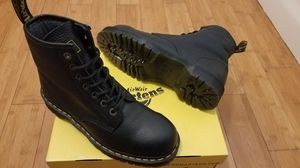 Dr Martens Industrial boots size 10 for Men for Sale in Paramount, CA