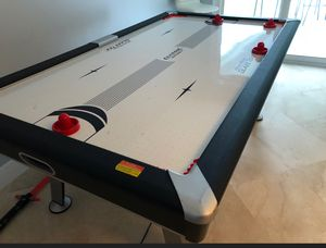 Air hockey table - arcade size for Sale in Boca Raton, FL