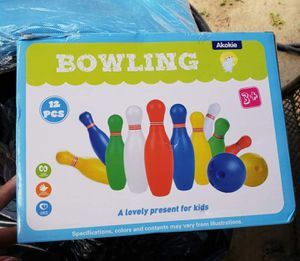 New kids bowling game for Sale in Whittier, CA