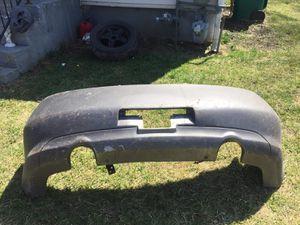 Infiniti g35 bumper 03 for Sale in JOLIET, IL