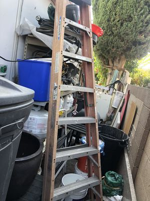 Ladder for Sale in Cypress, CA