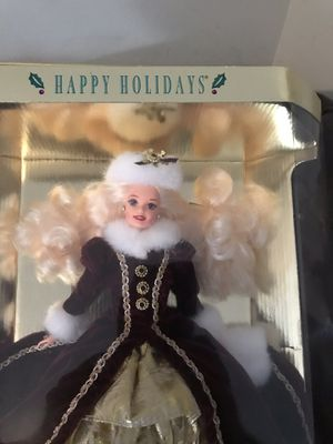1996 special edition holiday Barbie for Sale in Lorton, VA