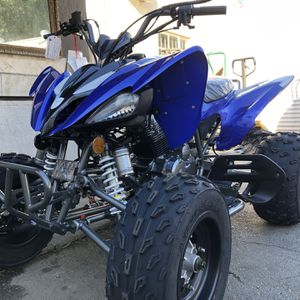 New 2021 Apollo 250cc Manual Gas Adult ATV for Sale in El Cerrito, CA