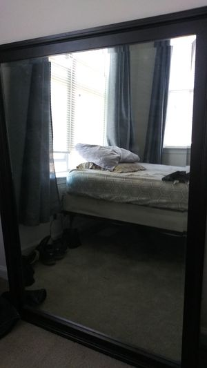 Brown Mirror for Sale in Baltimore, MD