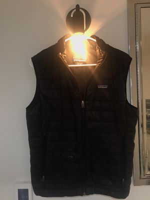 Patagonia Men's Vest for Sale in Seattle, WA