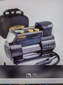 Autlead Tire Inflator Air Compressor for Sale in Orange,  CA