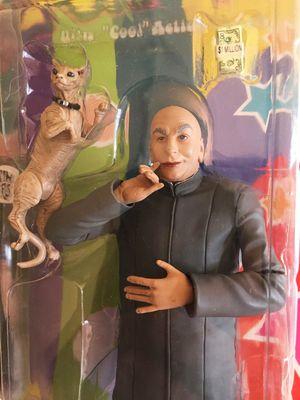 Dr. Evil - Austin Powers collectible action figure for Sale in Las Vegas, NV