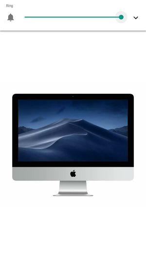 "Apple 21.5"" iMac, 2.3GHz Dual-Core Intel Core i5, 8GB RAM, 1TB HDD (Mid 2017) for Sale in Austin, TX"
