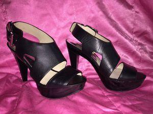 Michael Kors, Black Heels, Size 6 for Sale in Phoenix, AZ