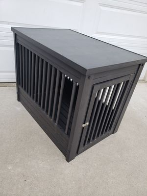 Large crate Dog / 36x24x 29 tall $70 for Sale in Redlands, CA