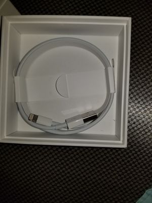 Apple airpods Only original case,original box,original charger for Sale in Tampa, FL