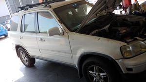 2000 honda crv for Sale in Fresno, CA