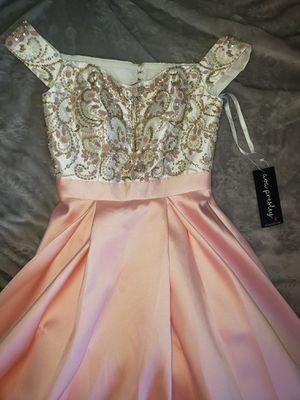 Pink Ava Presley Prom Dress for Sale in South Salt Lake, UT