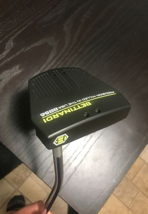 Bettinardi putter for Sale in Brooks, OR