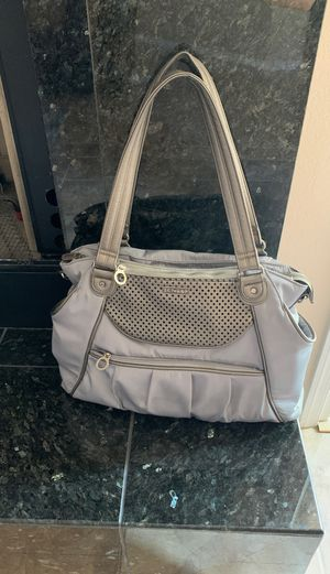 Diaper bag Skip Hop grey for Sale in Glendale, AZ