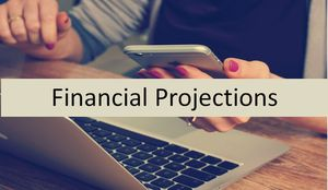 Small Business Financial Projections for Sale in Frisco, TX