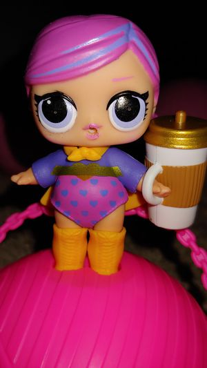 **Super B.B.** LOL surprise - series 1 doll **brand new** for Sale in Zephyrhills, FL