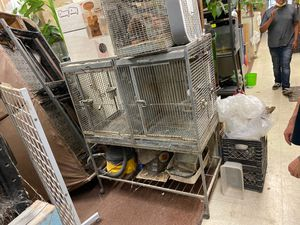 Big bird cage for Sale in La Mesa, CA