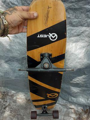Quest longbord for Sale in Lockhart, FL