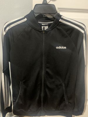 Womens adidas jacket Size S for Sale in Winchester, CA