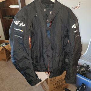 Joe Rocket Military Motorcycle Jacket for Sale in Dunedin, FL