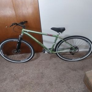 Thurston used mountain bike for Sale in Palisade, CO