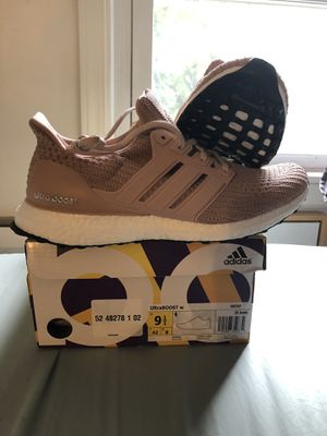 Adidas ultra boost women 9.5 for Sale in Greenwich, CT