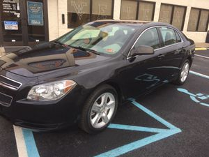 2012 Chevrolet Malibu for Sale in Morgantown, WV