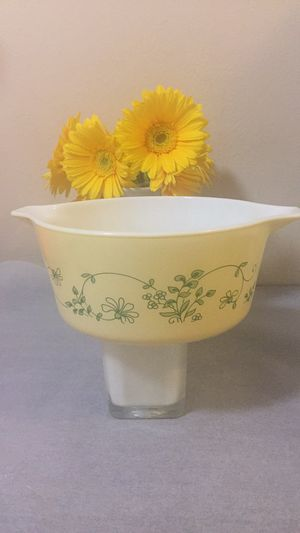 Pyrex Shenandoah Casserole Bowl for Sale in San Francisco, CA