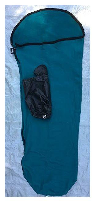 Slumberjack Fleece Sleeping Bag Liner for Sale in Malden, MA