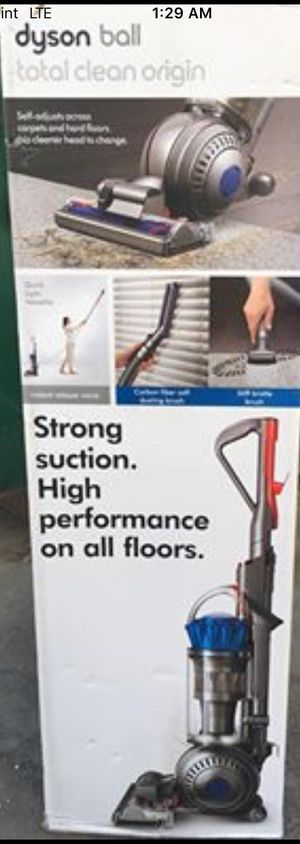 Dyson Ball Total Clean Origin for Sale in Cypress, TX