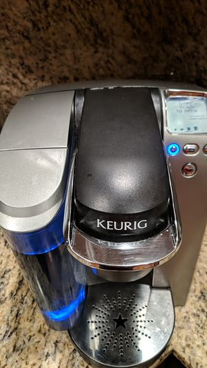 Keurig coffee machine for Sale in Sammamish, WA
