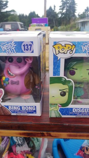 Funko pops for Sale in Federal Way, WA