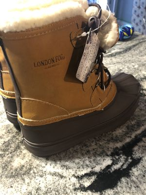 Snow boots for girls for Sale in Indianapolis, IN