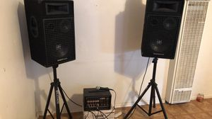 Digital pro audio for Sale in Porterville, CA